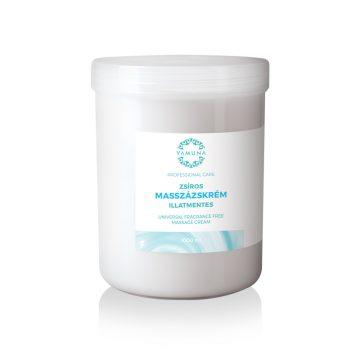 Crema GRASA de masaj - Yamuna