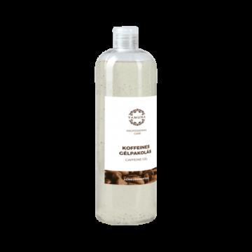 Gel Anticelulitic cu CAFEINA - Yamuna