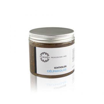 Masca gel cu ICHTIOL - Yamuna