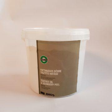 Masca anti-acnee cu ulei de arbore de ceai - Yamuna