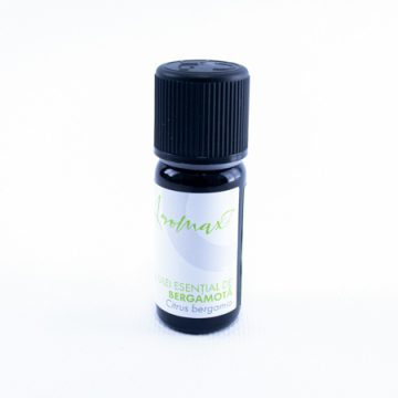 Ulei esential organic BERGAMOTA - Aromax