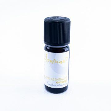 Ulei esential organic GHIMBIR - Aromax