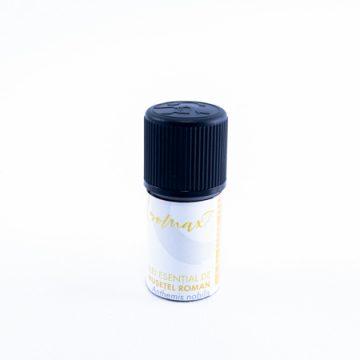 Ulei esential organic MUSETEL Roman - Aromax