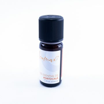 Ulei esential organic PORTOCALA - Aromax