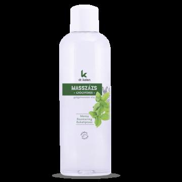 Ulei masaj cu Plante Medicinale – Dr.Kelen