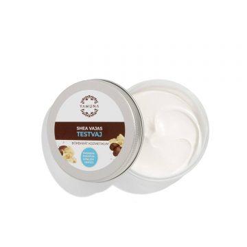 Unt de corp cu UNT SHEA - 200 ml - Yamuna